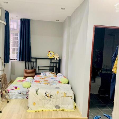 Bán nhà đẹp đủ nội thất Lương Ngọc Quyến Gò Vấp 51m2 giá 4.8 tỷ- Ảnh 3