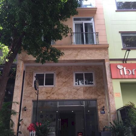 Sở hữu khách sạn cao cấp 16 phòng ở Phú Mỹ Hưng với giá tốt đầu tư- Ảnh 1