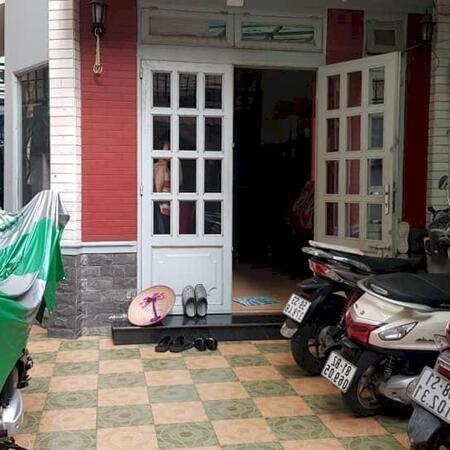 Bán nhà cấp 4 đường Gò Dầu Tân Quý Tân Phú 85mv giá chỉ 6ty 500tr thương lượng.- Ảnh 3