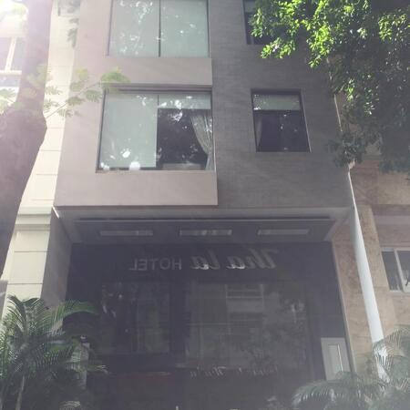 Dành cho khách hàng mua đầu tư CHDV 11 phòng ở Phú Mỹ Hưng đường lớn- Ảnh 2