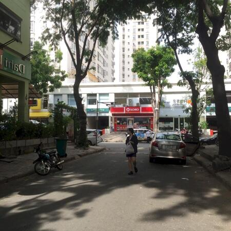 Dành cho khách hàng mua đầu tư CHDV 11 phòng ở Phú Mỹ Hưng đường lớn- Ảnh 1