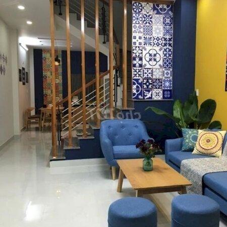 Cho Thuê Nhà Đẹp, 4 Phòng Ngủkiệt Nguyễn Văn Thoại- Ảnh 1