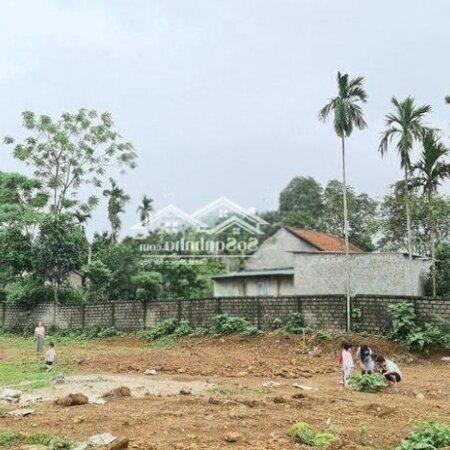 Lô 4028M2 View Cánh Đồng Và Núi , Cư Yên Lương Sơn- Ảnh 5