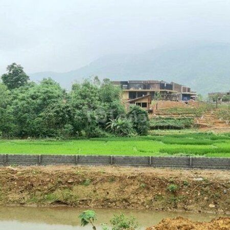 Lô 4028M2 View Cánh Đồng Và Núi , Cư Yên Lương Sơn- Ảnh 3