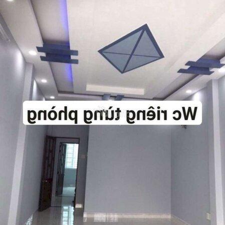 Cho Thuê Nhà Mới Đẹp Ds51-P14 Gò Vấp- Ảnh 6