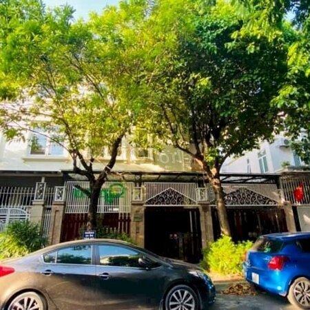 Bán Biệt Thự Làng Việt Kiều Châu Âu, Mộ Lao - Hđ- Ảnh 1