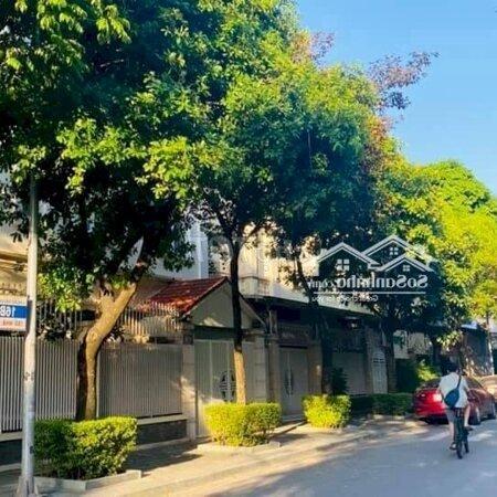 Bán Biệt Thự Làng Việt Kiều Châu Âu, Mộ Lao - Hđ- Ảnh 2