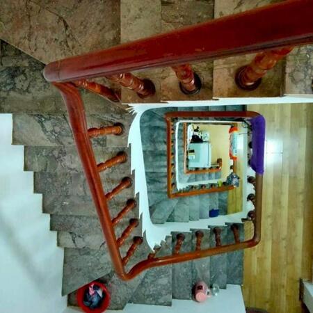 Bán nhà Tây Sơn: Phân lô, oto đỗ cửa, KD, 50m2x4T, MT 4m, 6.95 tỷ-0975642942- Ảnh 1