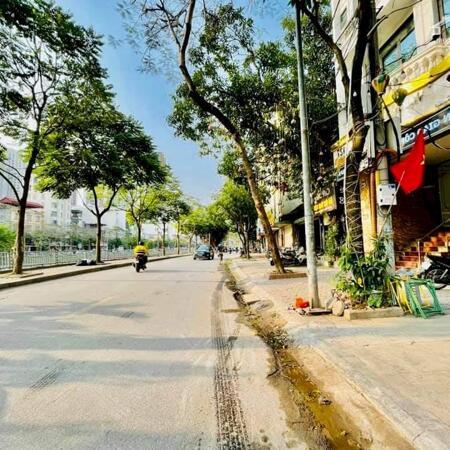 Bán đất tặng nhà 3 tầng phố Vũ Tông Phan - ô tô vào nhà,135m2, hơn 12 tỷ- Ảnh 1