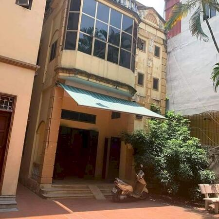 Bán đất tặng nhà 3 tầng phố Vũ Tông Phan - ô tô vào nhà,135m2, hơn 12 tỷ- Ảnh 2