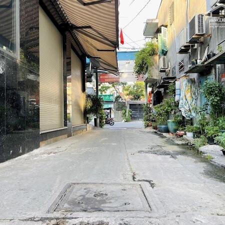 Bán nhà riêng đường Kênh Tân Hóa, P.Hòa Thạnh, Q.Tân Phú, 48m2, 1 lầu giá 4,4 tỷ.- Ảnh 1