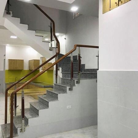 Bán nhà riêng đường Kênh Tân Hóa, P.Hòa Thạnh, Q.Tân Phú, 48m2, 1 lầu giá 4,4 tỷ.- Ảnh 2