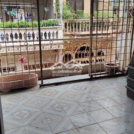 Bán Nhà Ngõ Chợ Hoàng Văn Thái, 43M2, 7.1 Tỷ- Ảnh 3