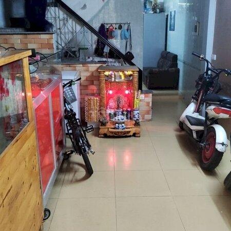 Bán Nhà Ngõ Chợ Hoàng Văn Thái, 43M2, 7.1 Tỷ- Ảnh 2