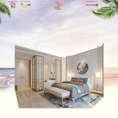 Thanh toán 20% nhận ngay căn hộ view biến phong  cách Nhật tại Quy Nhơn diện tích 55m2- Ảnh 4