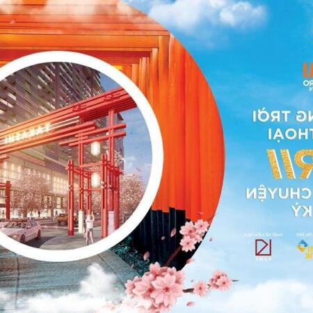Thanh toán 20% nhận ngay căn hộ view biến phong  cách Nhật tại Quy Nhơn diện tích 55m2- Ảnh 5