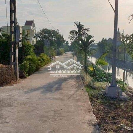 Bán Đất Biển Xuân Hà- Xã Hải Đông-Hải Hậu-Nam Định- Ảnh 2