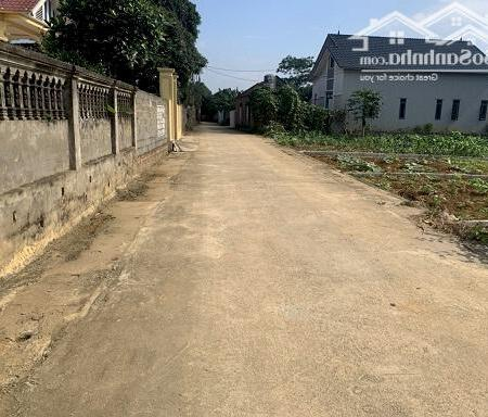 Chính chủ bán lô đất tại Yên Thái, Đông Yên, Quốc oai, 7,5tr/m2; 0862738368- Ảnh 1