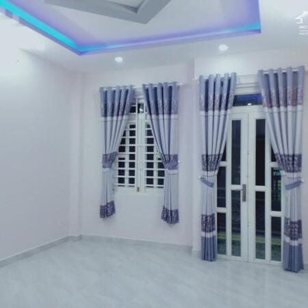 Chủ nợ ngân hàng cần bán nhà 168/ phường Bình Trị Đông, Bình Tân, 56m2, 3 lầu.- Ảnh 2