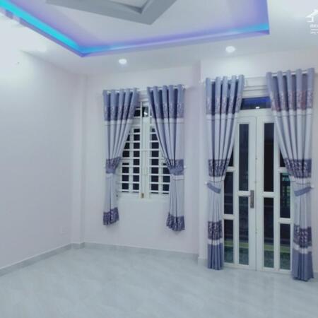 Chủ nợ ngân hàng cần bán nhà 168/ phường Bình Trị Đông, Bình Tân, 56m2, 3 lầu.- Ảnh 1