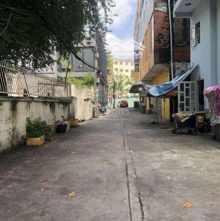 Bán Nhà Đường Nguyễn Trãi,Q1,Đối Diện Bộ Công An- Ảnh 2