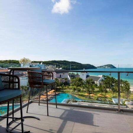 bán giảm 600 tr căn hộ View biển Sungroup Condotel Phú Quốc- Ảnh 1
