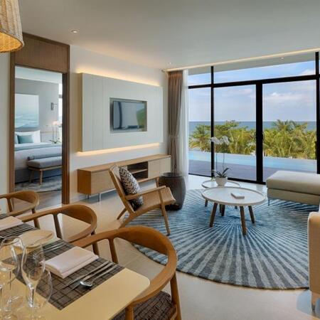 bán giảm 600 tr căn hộ View biển Sungroup Condotel Phú Quốc- Ảnh 2