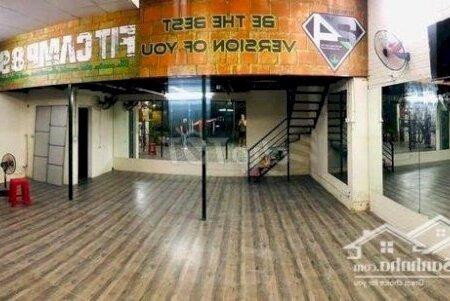 Shophouse Quận Hoàng Mai 56M²- Ảnh 2