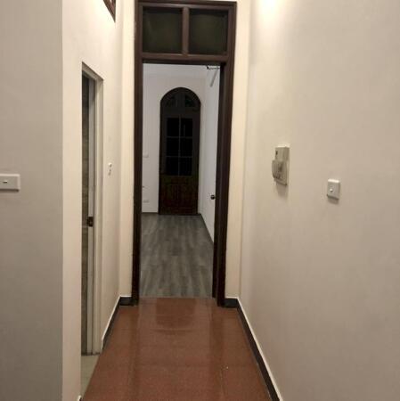 Cho thuê nhà Biệt Thự ô tô đỗ cửa phố Đội Cấn 100m x 4 tầng, MT 6m, 20 triệu/tháng, LH 0818011234- Ảnh 5