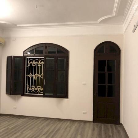 Cho thuê nhà Biệt Thự ô tô đỗ cửa phố Đội Cấn 100m x 4 tầng, MT 6m, 20 triệu/tháng, LH 0818011234- Ảnh 16