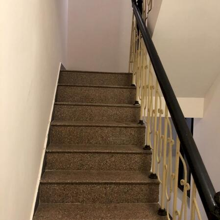 Cho thuê nhà Biệt Thự ô tô đỗ cửa phố Đội Cấn 100m x 4 tầng, MT 6m, 20 triệu/tháng, LH 0818011234- Ảnh 7