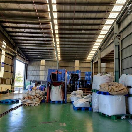 Cho thuê kho nhà xưởng 5000m2 khu công nghiệp Biên Hòa 2 Biên Hòa Đồng Nai- Ảnh 1