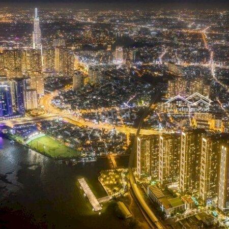 Chung Cư Vinhomes Central Park 130M² 3Pn- Ảnh 2