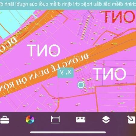 Đất 100% Thổ cư đầm Thủy Triều - Giá F0 đầu tư x2 x3 trong 2-3 năm- Ảnh 6