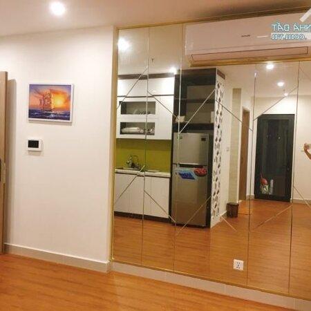Cho Thuê Căn Hộ 2 Phòng Ngủ Vinhomes Ocean Park- Ảnh 2