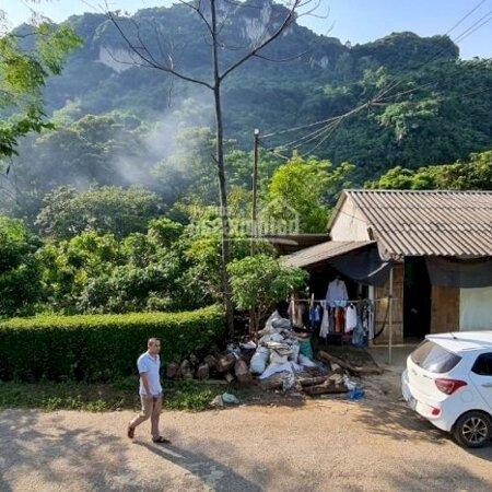 Bán Đất Lương Sơn, Hoà Bìnhdiện Tích11.5Ha Rsx View Núi Đồi, Bám Mặt Đường Liên Huyện- Ảnh 5