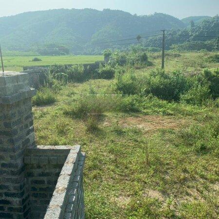 Bán Đất Lương Sơn, Hoà Bìnhdiện Tích11.5Ha Rsx View Núi Đồi, Bám Mặt Đường Liên Huyện- Ảnh 9