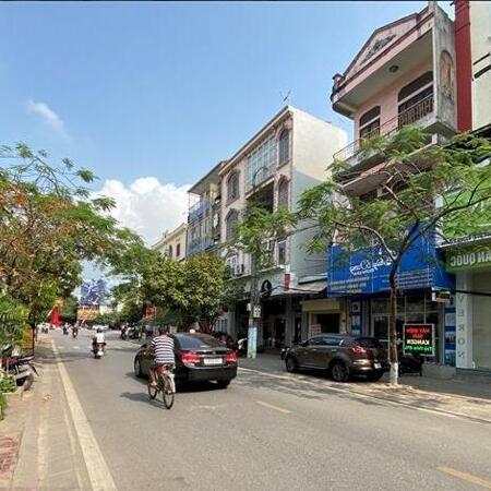 Cần bán nhà mặt đường Lương Khánh Thiện, 70 m2, giá 14tỷ7- Ảnh 1