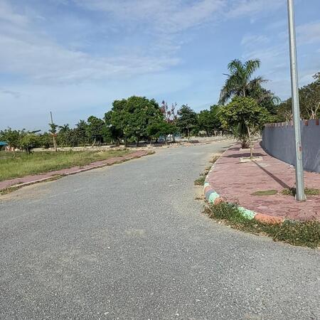 bán đất nền bám đường 60m- Ảnh 4