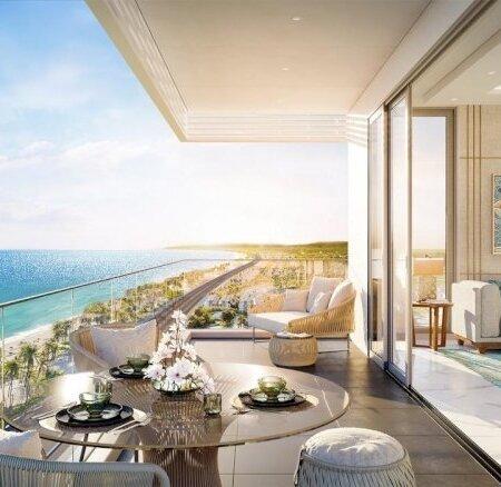 Suất Ngoại Giao Takashi Ocean Suite Căn 18 Tháp Hh2 View Biển Và Công Viên 7.4 Ha Giá Bán 1.750 Tỷ- Ảnh 5