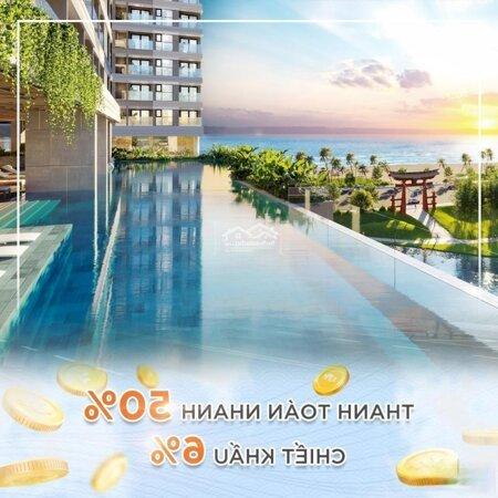 Suất Ngoại Giao Takashi Ocean Suite Căn 18 Tháp Hh2 View Biển Và Công Viên 7.4 Ha Giá Bán 1.750 Tỷ- Ảnh 11