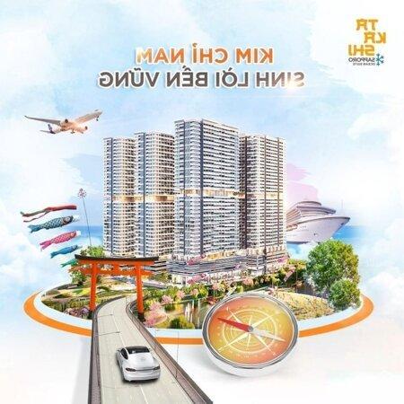 Suất Ngoại Giao Takashi Ocean Suite Căn 18 Tháp Hh2 View Biển Và Công Viên 7.4 Ha Giá Bán 1.750 Tỷ- Ảnh 9