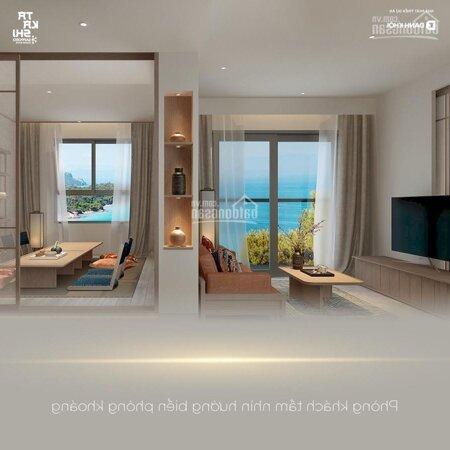 Suất Ngoại Giao Takashi Ocean Suite Căn 18 Tháp Hh2 View Biển Và Công Viên 7.4 Ha Giá Bán 1.750 Tỷ- Ảnh 12