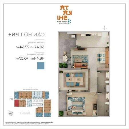 Suất Ngoại Giao Takashi Ocean Suite Căn 18 Tháp Hh2 View Biển Và Công Viên 7.4 Ha Giá Bán 1.750 Tỷ- Ảnh 10