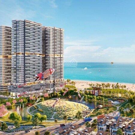 Suất Ngoại Giao Takashi Ocean Suite Căn 18 Tháp Hh2 View Biển Và Công Viên 7.4 Ha Giá Bán 1.750 Tỷ- Ảnh 7
