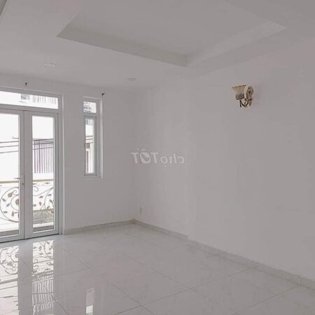 Biệt Thự Nguyễn Kiệm 54M2Hẽm Xe Hơi13 Tỷ- Ảnh 2