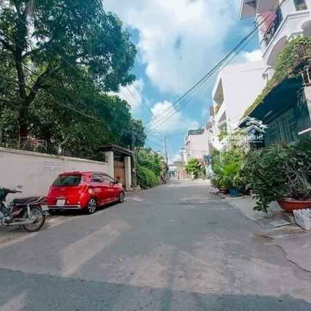 Biệt Thự Nguyễn Kiệm 54M2Hẽm Xe Hơi13 Tỷ- Ảnh 1