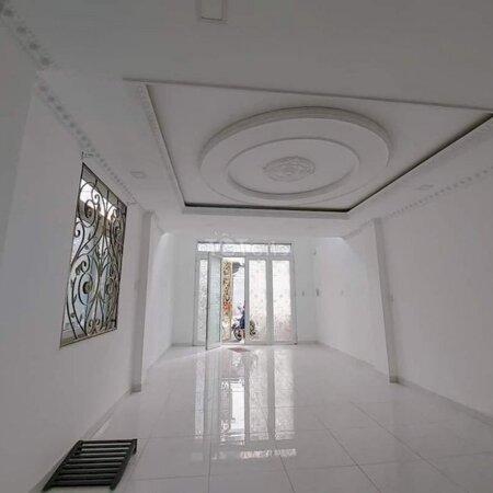 Biệt Thự Nguyễn Kiệm 54M2Hẽm Xe Hơi13 Tỷ- Ảnh 3