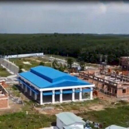 Đất Sổ Sẵn 5X16M Ngaykhu Đô Thịvictory City Cần Bán Gấp- Ảnh 1
