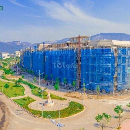 Đất Thành Phố Cẩm Phả 108M²- Ảnh 4